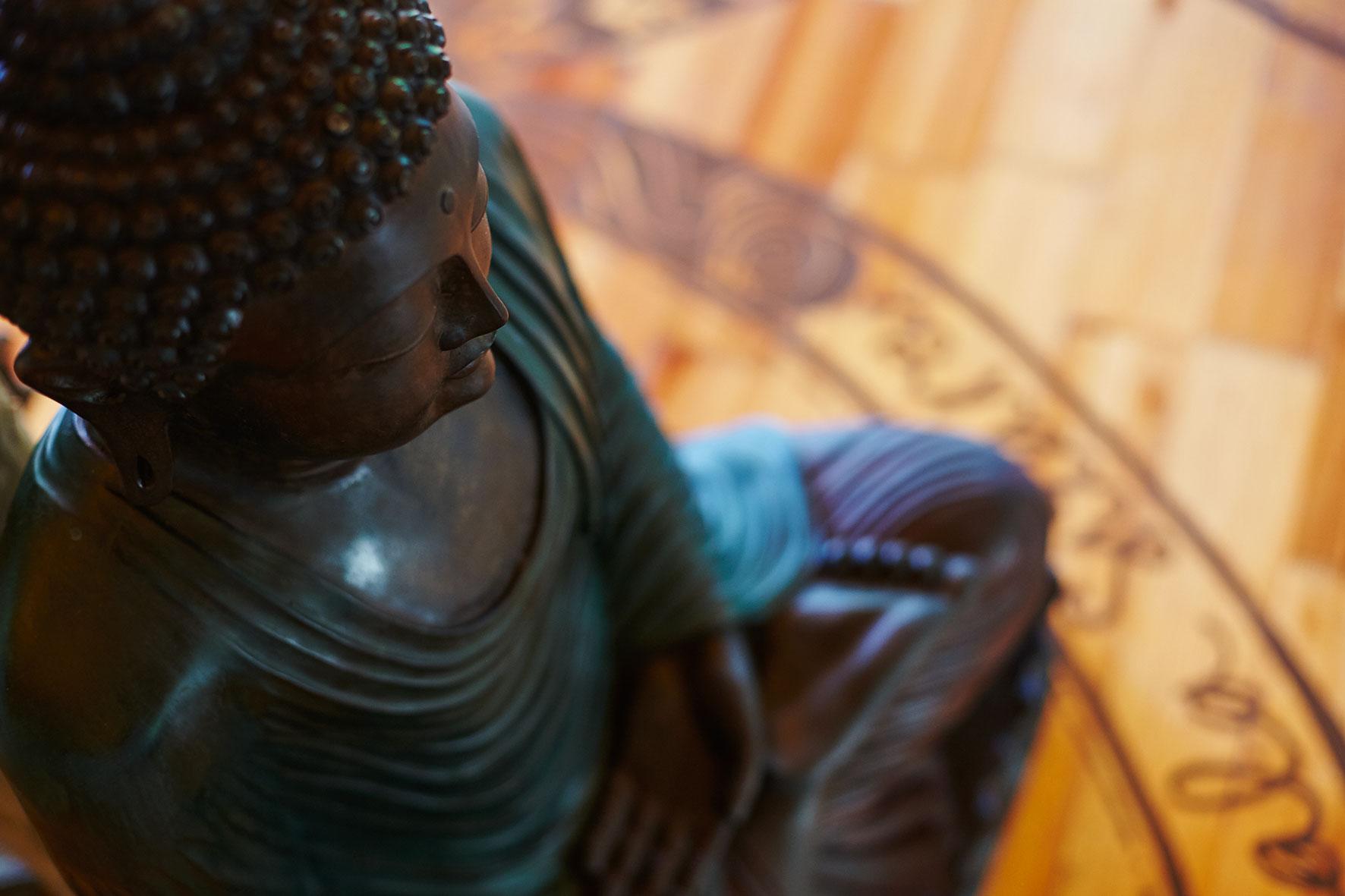 meditation yoga workshop