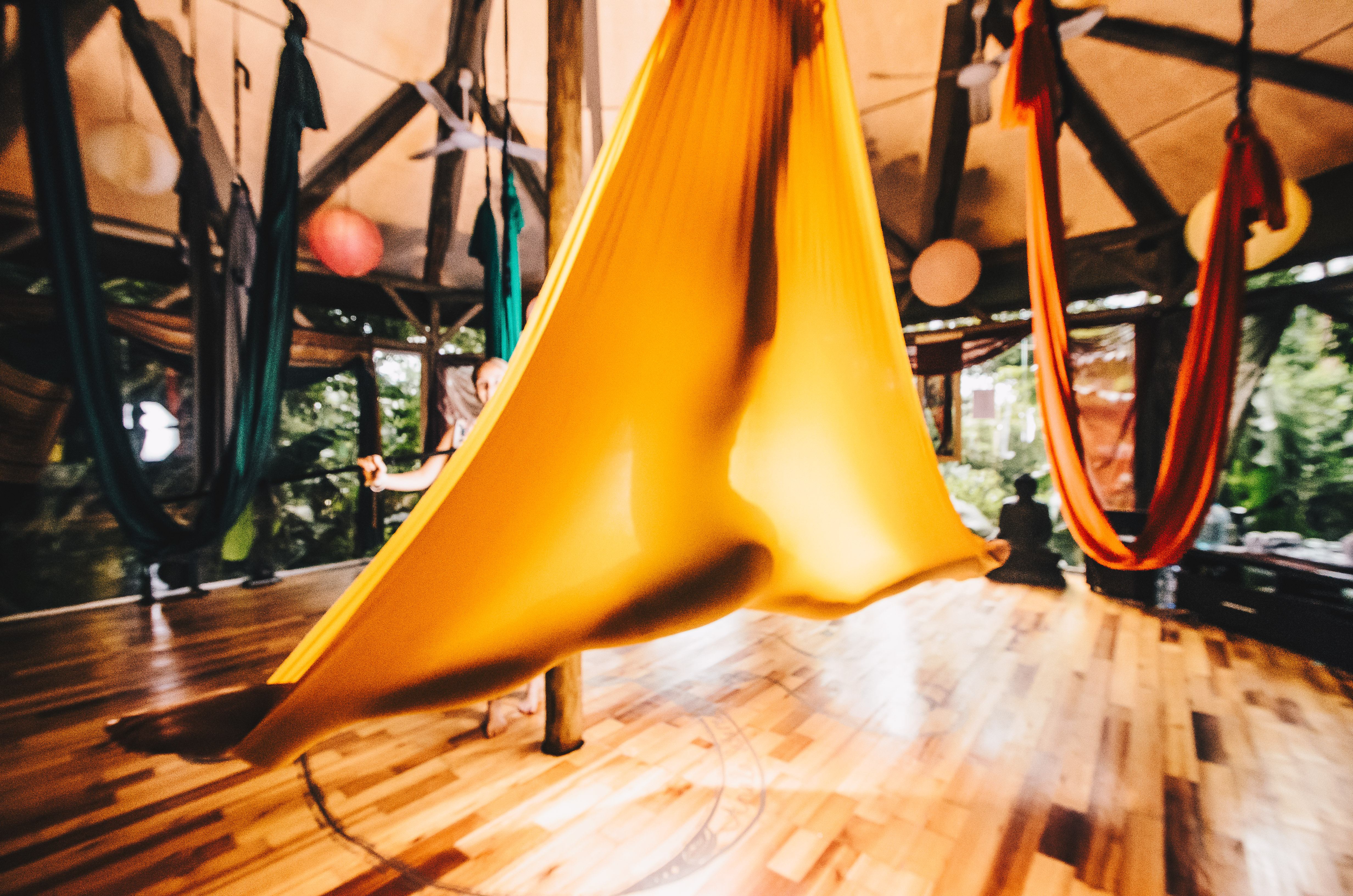 aerial yoga hammock shop aerial silks