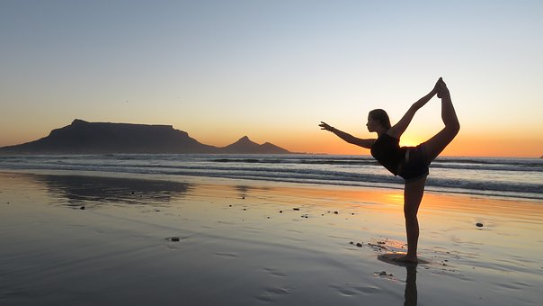 yoga poses free love transform purpose in life